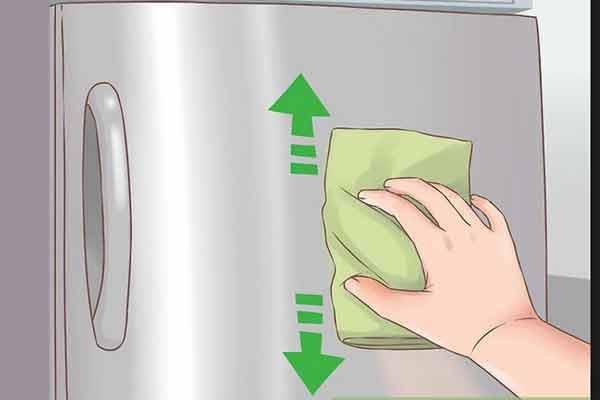 idei pentru curatenia generala