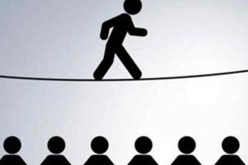 Puterea exemplului este drumul spre reuşită
