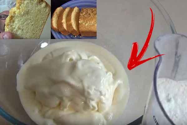 cum sa faci paine in casa