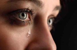 de ce este bine sa varsam lacrimi