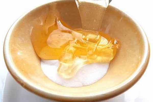 combina bicarbonat cu miere si ceai verde pentru a fi sanatos
