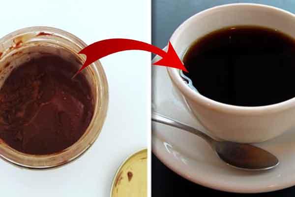 cum sa slabesti consumand cafea