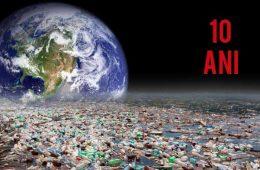 timp ramas pentru a salva Pamantul de poluare