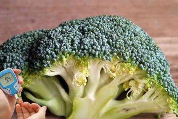 cum tratam diabetul cu broccoli