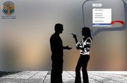 consecintele eliminarii de la prieteni pe facebook