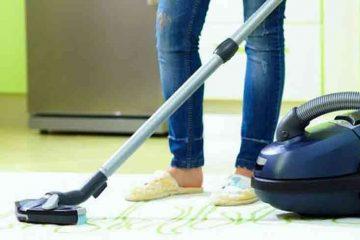 de ce e bine sa faci curatenie in casa ca sa slabesti
