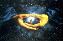 modalitatile prin care universul comunica cu tine