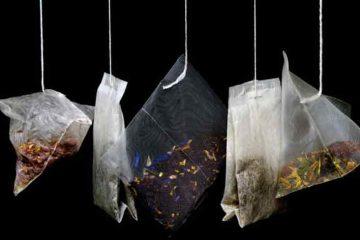 de ce sa nu consumam ceai la plic