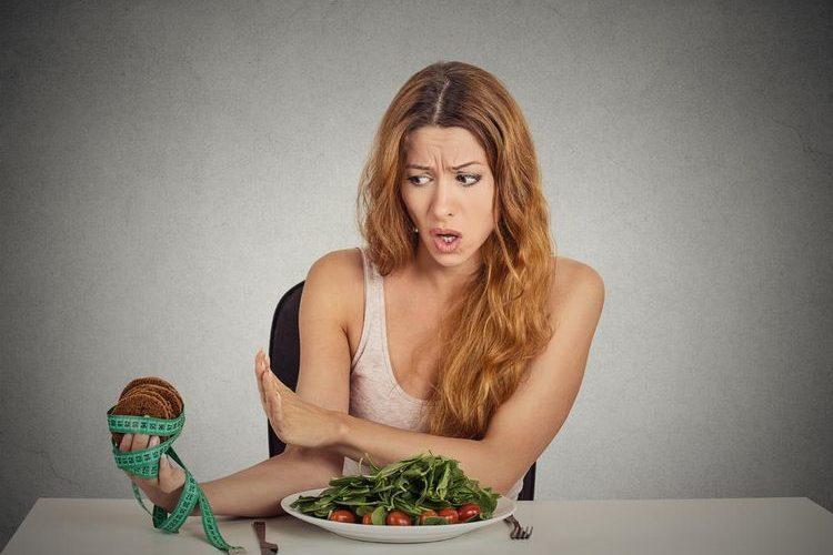 pericolele unei diete rapide