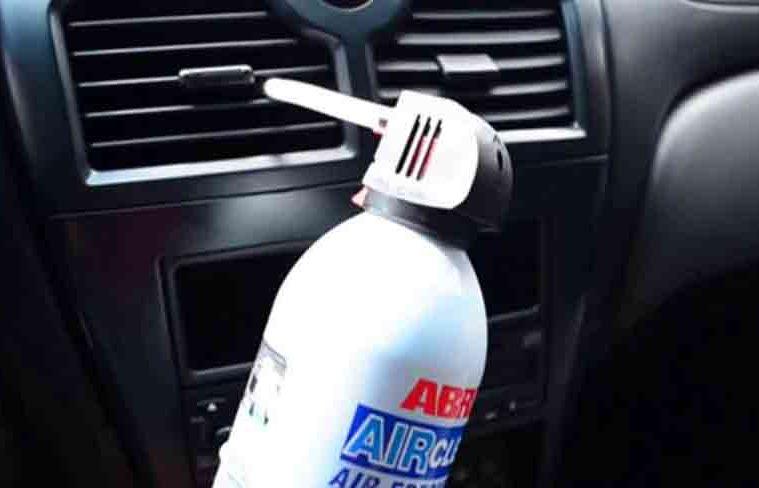 cum sa ai racoare in masina vara