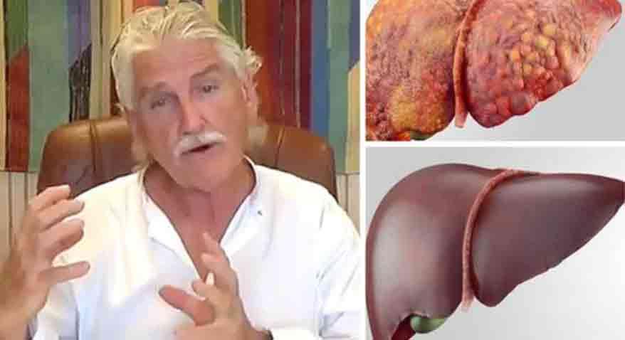 """Procedura propusă de Dr. Rober Morse pentru """"spălarea"""" ficatului şi vezicii biliare!"""