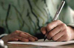 o scrisoare care iti va schimba perceptia despre viata