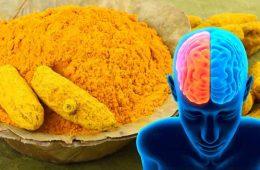 cum ne ajuta curcuma creierul