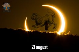 eclipsa solara va schimba tot