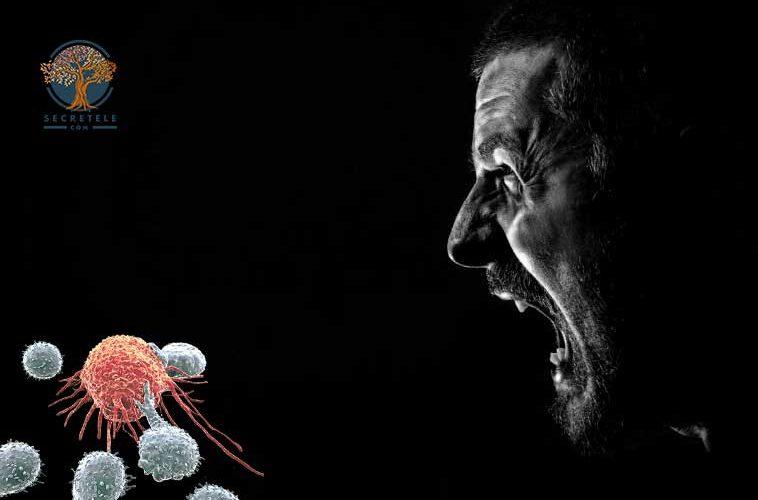 emotiile negative ajuta la raspandirea celulelor canceroase