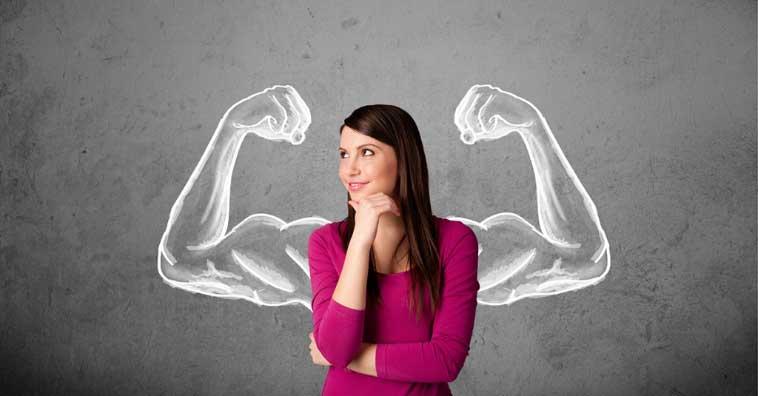 motivele pentru care barbatii nu fac fata femeilor puternice