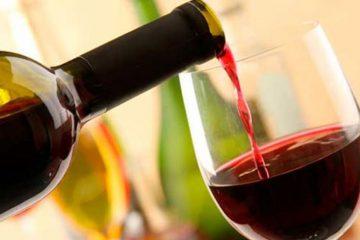vinul este sanatos