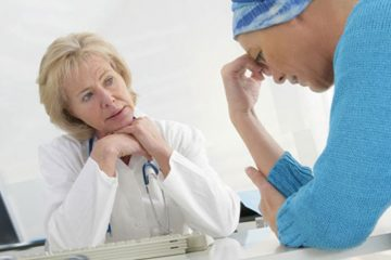 de ce ne imbolnavim sânii