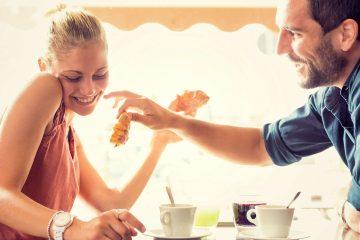 cele 5 tipuri de flirt
