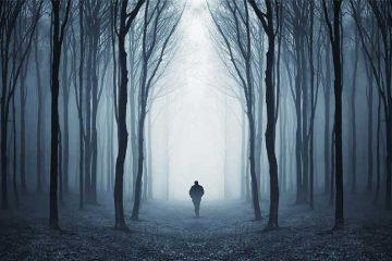 afla care este partea intunecata a spiritualitatii