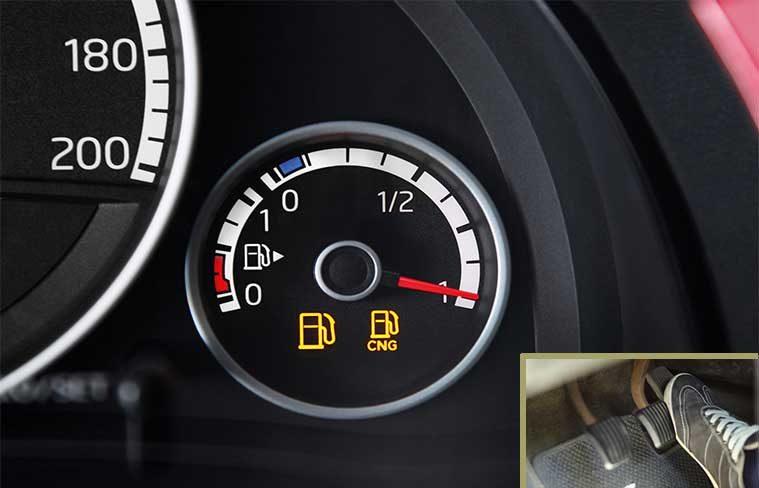 sfaturi despre cum sa consumi mai putin combustibil