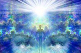 cum vad oamenii spirituali moartea