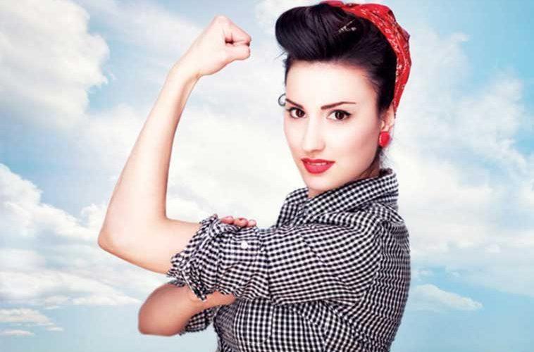 trasaturi ale unei femei puternice