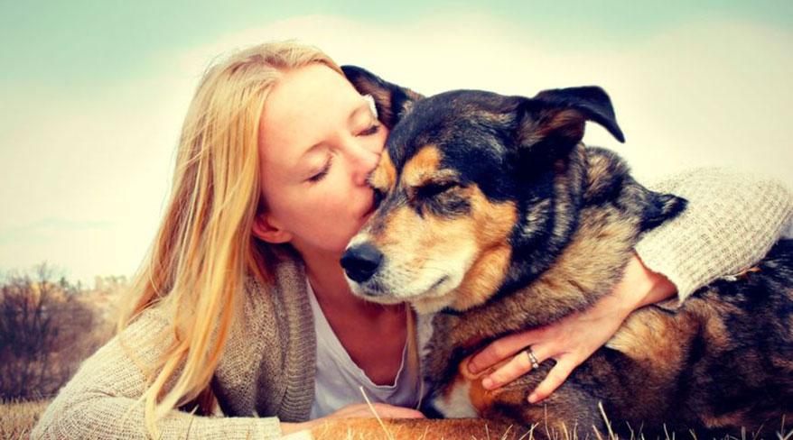 de ce oamenii care vorbesc cu cainii sunt mai inteligenti