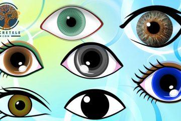 personalitatea in functie de culoarea ochilor
