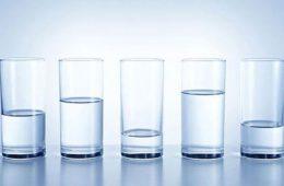 legatura dintre sanatate si sete