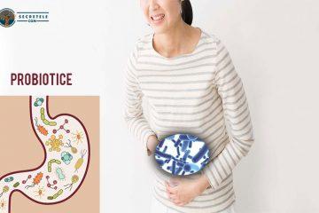Semne ca organismul are nevoie de probiotice