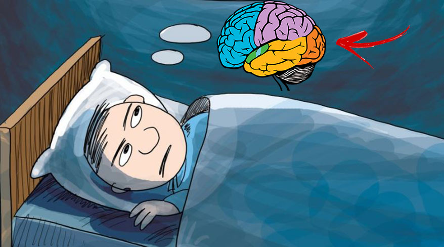 de ce boli suferi daca te trezesti la miezul noptii