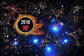 afla ce spune zodiacul pe 2018 despre dragoste
