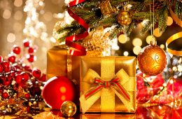 cadouri in decembrie