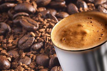 ce nu stiai despre cafeaua decofeinizata