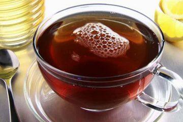 de ce este bun ceaiul de ananson