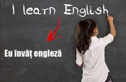 cum sa invat engleza usor