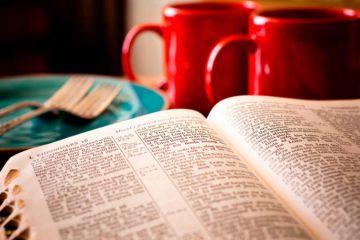 ce presupune diata biblica