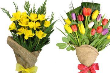 ce flori e bine sa oferi