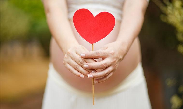 cateva din secretele gravidelor
