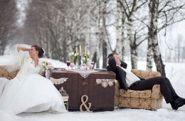 este bine sa te casatoresti iarna