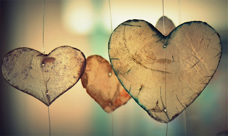 afla cum sa recunosti dragostea vietii