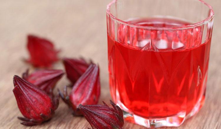 la ce ne ajuta ceaiul de hibiscus