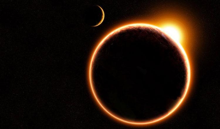 ce eclipse vor avea loc in 2018