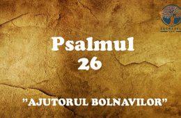 psalmii vindecatori