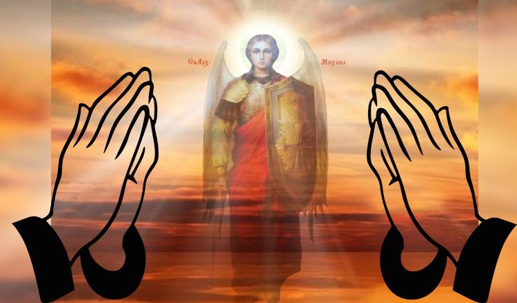 o rugaciune puternica