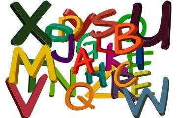 un altfel de alfabet