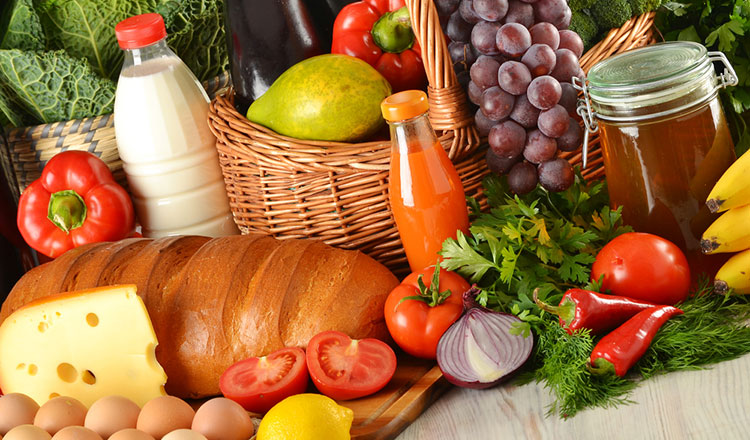cum sa asociem alimentele