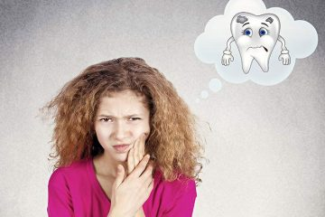 cauzele durerilor dentare
