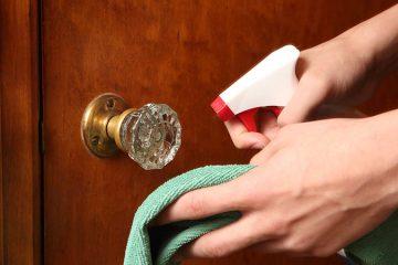 obiecete ce trebuie curatate in perioada gripelor